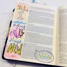 bible journaling revelation 3:8 - Google Search