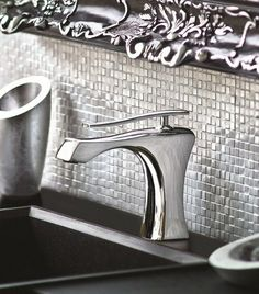 Gattoni faucet