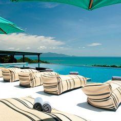 Anantara Bophut Koh Samui Resort (Koh Samui, Thailand)   Jetsetter
