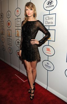 ♡♥Taylor at 2014 Grammy's♥♡