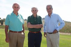 Leonardo, Vittorio, Ferdinando Frescobaldi