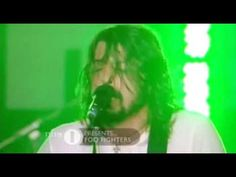 Foo Fighters - Keep The Car Running