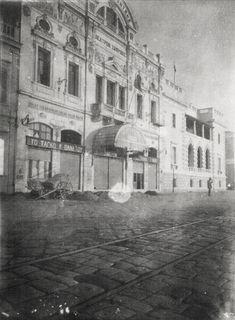 Smyrna theatre