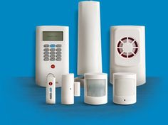 SimpliSafe Home Security Systems ; affordable and recommended by This Old House $14.99 a month with no contract.  Stop or suspend any time you want.