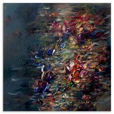 Victoria Horkan - Clarity, Print, 76x76cm