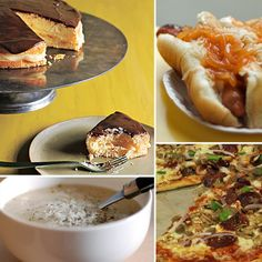 Super Bowl Swaps: Healthy Spins on Iconic NYC and Boston Foods