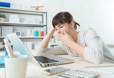 Hati-hati, Kurang Tidur Bisa Sebabkan Obesitas