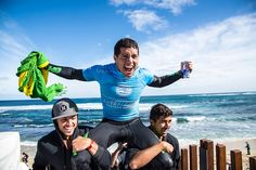 Strategy beats flair in at the 2015 Drug Aware Margaret River Pro. Adriano de Souza, triend and true. Photo: Joli