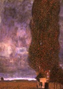 The Artworks of Gustav Klimt
