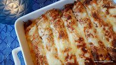 A Food, Food And Drink, Crepes, Quorn, Bacon, Jambalaya, Chorizo, Enchiladas, Lasagna