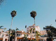 La Valencia Hotel, Dolores Park, Travel, Viajes, Trips, Tourism, Traveling