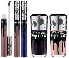 MAC Brooke Candy Summer 2016 Collection