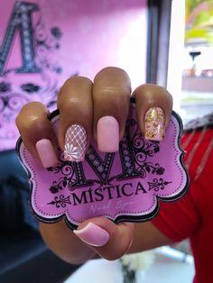Pink Nails, Nail Ideas, Class Ring, Nail Art, Baby, Perfect Nails, Frases, Forts, Pretty Gel Nails