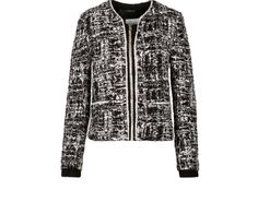 Cool jacket Vitalic (Sandro Paris)