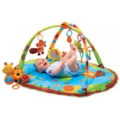 коврики для малыша
