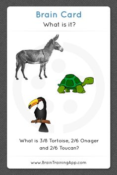 What is it?   - from BrainTrainingApp (link doesn't work)      ...Answer: Toronto...