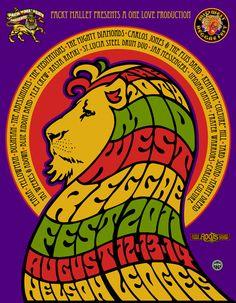midwest reggae fest