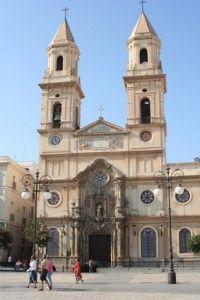 Cadiz, Spain:  Visited in November 2011