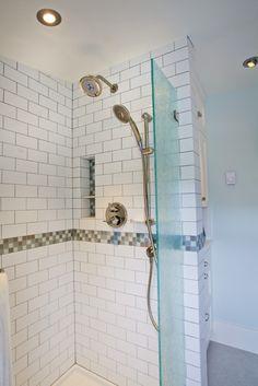Shower Room - The Mac-Bo Blog