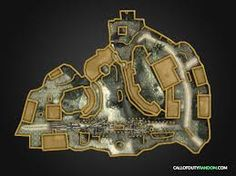 call of duty map layout - Google Search