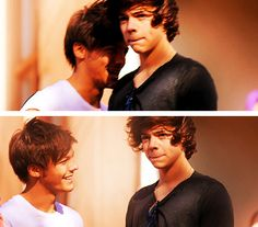 why you guys so presh? larry♥