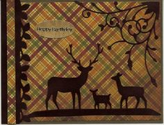 Guy Birthday Card by cards4joy - Cards and Paper Crafts at Splitcoaststampers