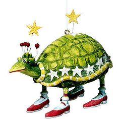 Timpleton Turtle