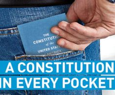 It's back! Sign up to receive your Free ACLU pocket constituition! Available to the 1st 100,000 while supplies lasts. Don't be confused, know exactly what our constitution says! http://ifreesamples.com/get-free-aclu-pocket-constitution/