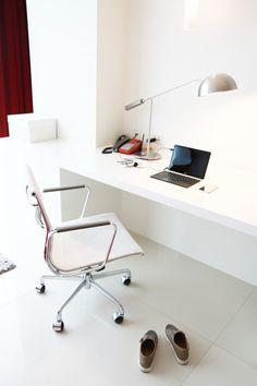 Workspace @ W Seoul