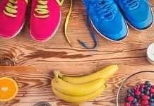 Dieta Para Marcar Músculos en 4 Semana + Plan de Comidas
