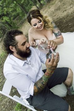 Dabs during vows! I really wanna do a cannabis wedding