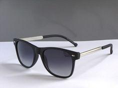 Wayfarer Retro Style Moderne Herren / Damen Sonnenbrille Sunglasses Modell 139