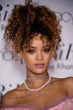 """""RiRi"" by Rihanna event at Macy's (Aug. 31) """