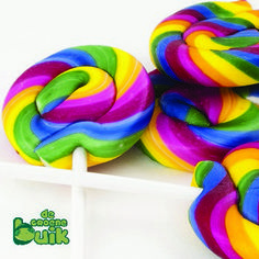 De Groene Buik_twister rainbow