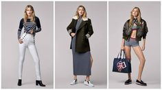 Gigi Hadid's Tommy Hilfiger Capsule Collection