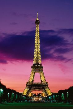 Eiffel Tower, Paris.  Been there.  This is the most beautiful shot i've seen when enlarged!  Gorgeous.  This was built as a radio tower and the city wanted to tear it down for years!
