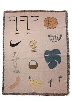 Worldwide Aura Blanket • bfgfshop • Tictail