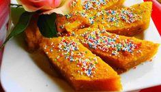 Surinaams eten – Bojo (Creoolse cassave lekkernij)