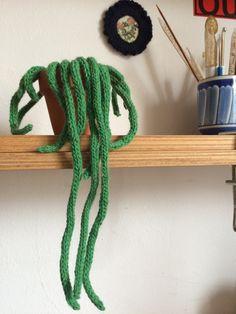 Ein persönlicher Favorit aus meinem Etsy-Shop https://www.etsy.com/de/listing/251986581/deko-pflanze-fur-deine-wohnung-und-furs