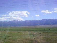 Rocky Mountains- Colorado