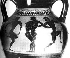 Douleur et individualisme ; l'homosexualité en Grèce ancienne - département d'Ethnologie et d'Anthropologie de l'université de la Réunion