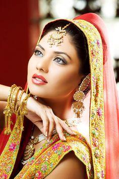 # Bride, # Indian Bride, # Bridal