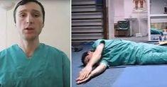 Ból kręgosłupa-ćwiczenia