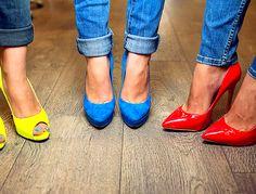 7 trików jak dbać o buty i stopy, jeśli chodzisz w szpilkach, szpilki, stopy, porady