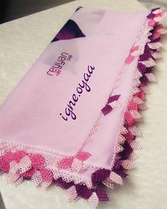 Crochet Borders, Olay, Crochet Lace