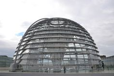Berlin, House of Parlament