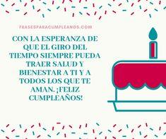 18 Mejores Imágenes De Deseos De Felicitaciones De Cumpleaños Formales