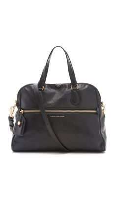 i would do anything for this bagggg.    Marc by Marc Jacobs Globetrotter Calamity Rei Satchel