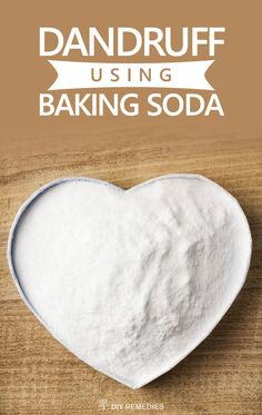 Baking soda is one such excellent remedy that used effectively for treating dandruff and other scalp problems. Here are some baking soda properties that make you to know how it works for treating dandruff.
