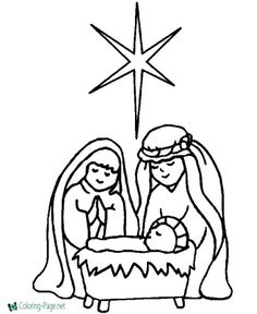 Free printable coloring pages - 1000's!